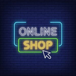 supplier online shop tangan pertama 2